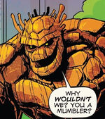 Benjamin Grimm (Earth-TRN713) from Groot Vol 1 2 0001