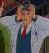 Bolivar Trask (Earth-92131) from X-Men The Animated Series Season 1 2 001