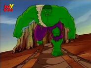 Bruce Banner (Earth-92131) Danger Room Simulation from X-Men The Animated Series Season 3 17 0001