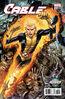 Cable Vol 1 155 New Mutants Variant