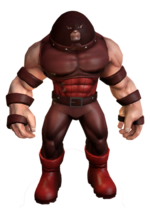 Cain Marko (Earth-TRN258) from Marvel Heroes (video game) 002