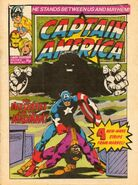 Captain America (UK) Vol 1 10