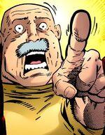 Cyrus (Earth-928) X-Men 2099 Vol 1 20