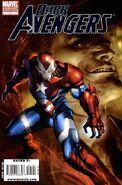 Dark Avengers Vol 1 1B