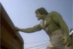 David Banner (Earth-400005) from The Incredible Hulk (TV series) Season 1 12 001