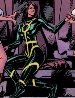 Deidre Wentworth (Earth-616) Secret Avengers Vol 2 2 002