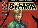 Doctor Spectrum Vol 1 4