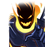 Dormammu (Earth-TRN562) from Marvel Avengers Academy 001