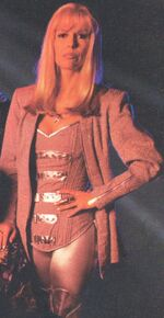 Emma Frost (Earth-700029) from Generation X (film) Promo 001