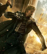 Fandral (Earth-199999) from Thor The Dark World Promo 0001
