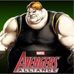Frederick Dukes (Earth-12131) Marvel Avengers Alliance