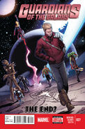 Guardians of the Galaxy Vol 3 27