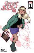 Gwen Stacy Vol 1 1
