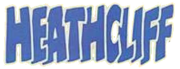 Heathcliff Vol 1 8 Logo