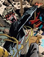 Hit-Monkey (Earth-12101) from Deadpool Kills the Marvel Universe Vol 1 4 0001