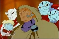 Hounds (Earth-92131) from X-Men The Animated Series Season 5 9 001
