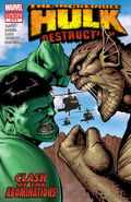 Hulk Destruction Vol 1 2
