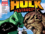 Hulk: Destruction Vol 1 2