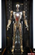 Iron Man Armor MK II (Earth-199999) 001