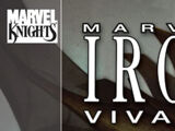 Iron Man: Viva Las Vegas Vol 1 2