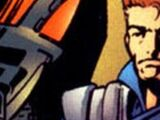 John Jonah Jameson III (Earth-7642)