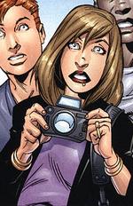 Karen (Earth-1610) from Ultimate Spider-Man Vol 1 ½ 001