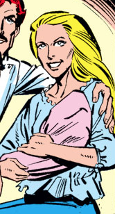 Madeline Watson (Earth-616) from Amazing Spider-Man Vol 1 259 001