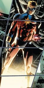 Mar-Vell (Earth-Unknown) from Infinity Countdown Prime Vol 1 1 001