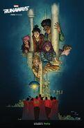 Marvel's Runaways poster 002