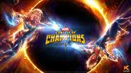 Marvel Contest of Champions v22.0 001