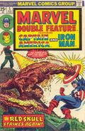 Marvel Double Feature Vol 1 5