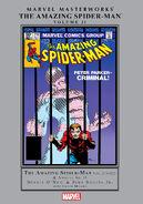 Marvel Masterworks Amazing Spider-Man Vol 1 21