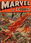 Marvel Mystery Comics Vol 1 39
