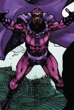 Max Eisenhardt (Earth-23099) from New Avengers Vol 3 13 001