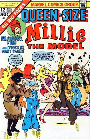 Millie the Model Annual Vol 1 12