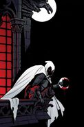 Moon Knight Vol 1 200 Textless