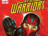 New Warriors Vol 4 10