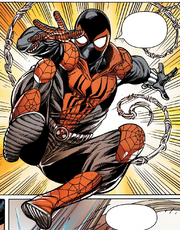 Peter Parker (Earth-19529) from Spider-Man Life Story Vol 1 5 001