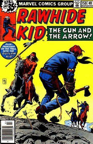 Rawhide Kid Vol 1 150