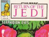 Return of the Jedi Weekly (UK) Vol 1 124