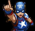 Roberta Mendez (Earth-TRN562) from Marvel Avengers Academy 005