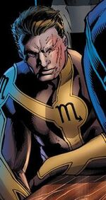 Scorpio (Thanos' Zodiac) (Earth-616) from Avengers Assemble Vol 2 1 001