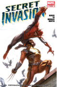 Secret Invasion Vol 1 7