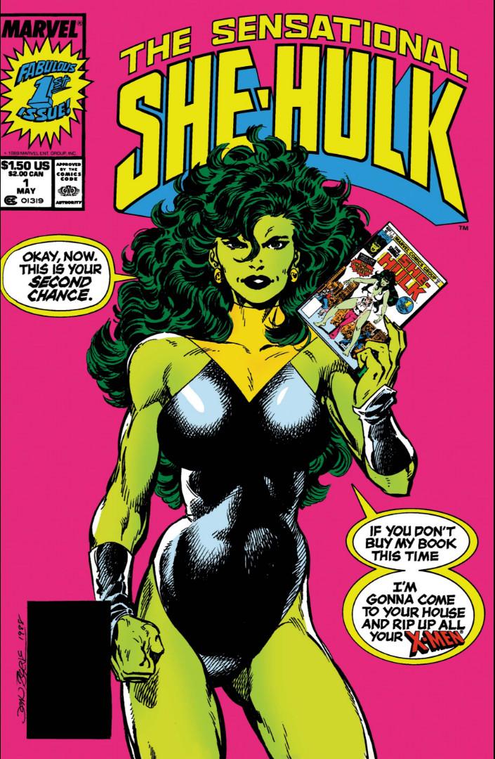 Image result for she-hulk byrne