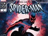 Spider-Man 2099 Vol 4 1