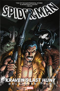 Spider-Man Kraven's Last Hunt - Deluxe Edition Vol 1 1