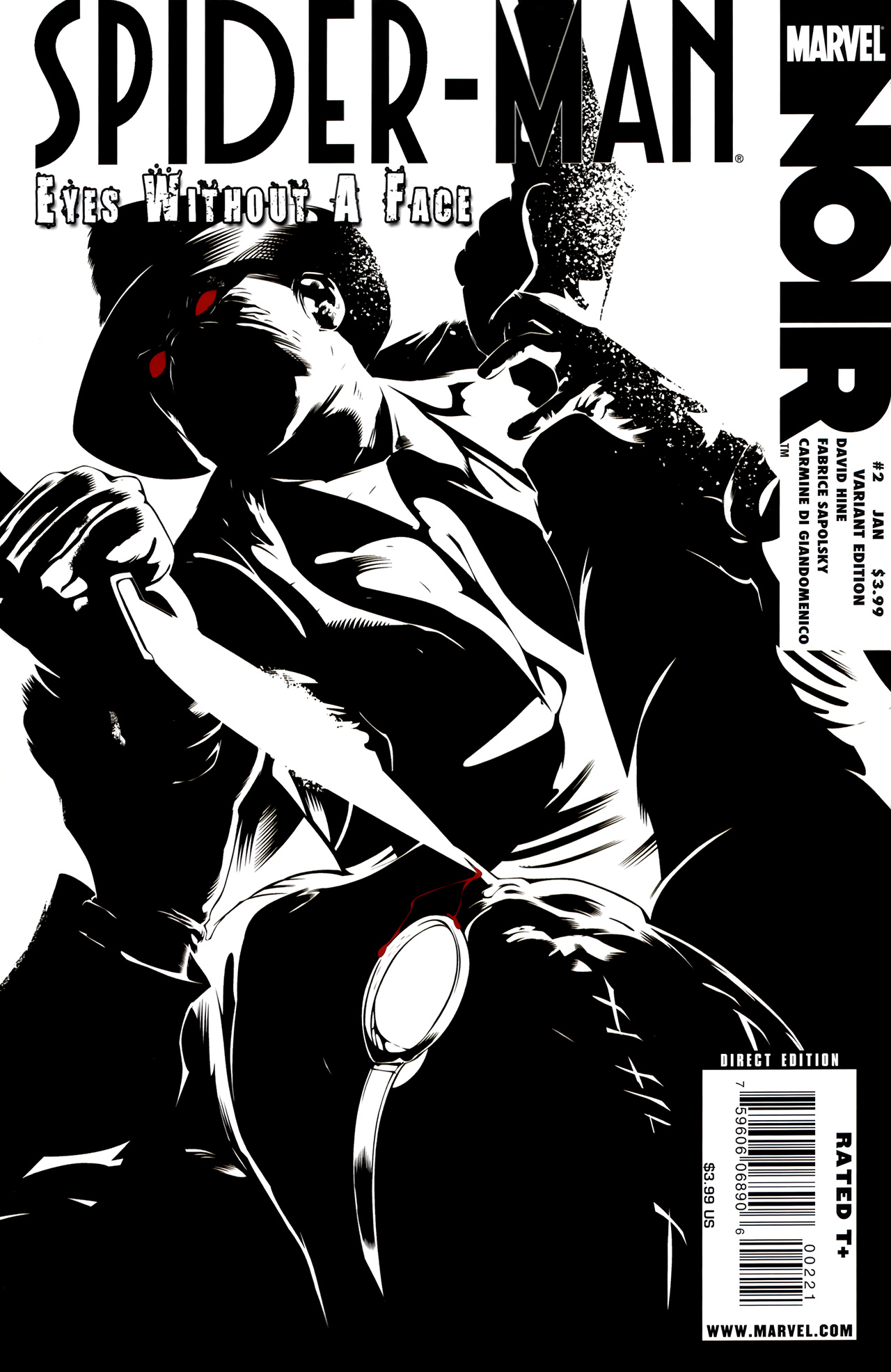 Spider-Man Noir Eyes Without A Face Vol 1 2 Calero Variant.jpg