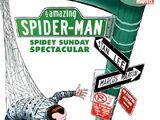 Spidey Sunday Spectacular! Vol 1 1