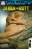 Star Wars Age of Rebellion - Jabba the Hutt Vol 1 1 Movie Variant