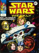 Star Wars Weekly (UK) Vol 1 37